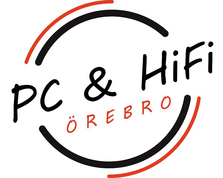 PC & HiFi Örebro