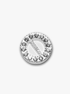 Minispänne - silver