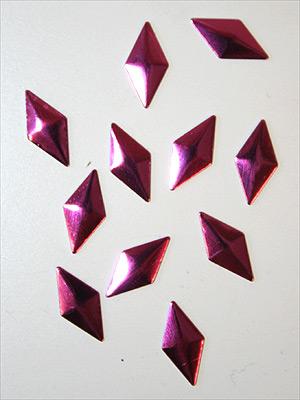 ROMBER - 12 x 6 mm