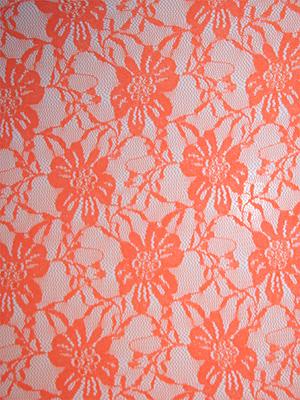 """SPETS -  """"FLOWER"""" orange"""