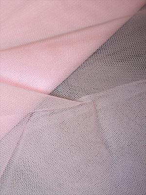 TYLL - rosa ljus