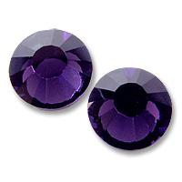 SS12 Purple Velvet