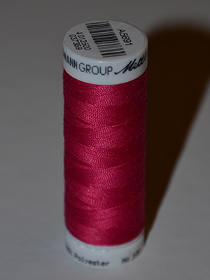 SYTRÅD - rosa 1421