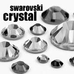 Swarovski Kristaller
