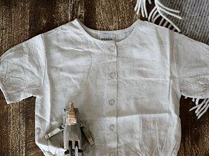 BABYPLAGG  Handsydda barnkläder