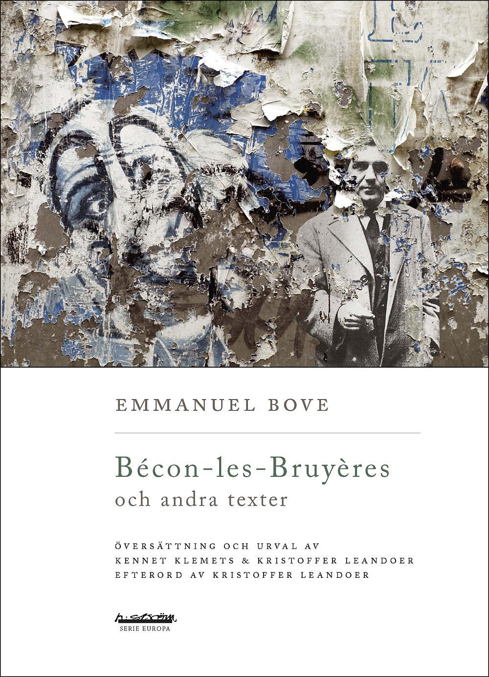 """Edition suédoise de """"Bécon-les-Bruyères"""""""