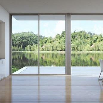 Ju lägre U-värde, desto bättre fönster Hur väljer man de bästa fönster för sitt hus?