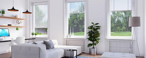 Projektering fastigheter Skräddarsydda fönsterlösningar för er projektering!