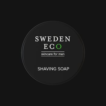Rosenserien Sweden Eco for men Shaving Soap
