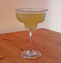 Margaritaglas