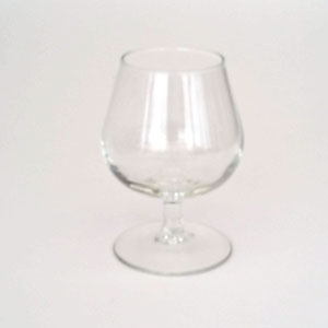 Cognacskupa 15 cl