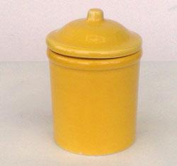 Varage Kökskruka gul
