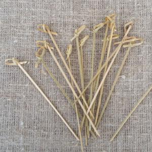 bambupinnar 15 pack för drinktilltugg