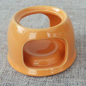 Chokadfondue gul