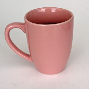 Mugg Plint ros