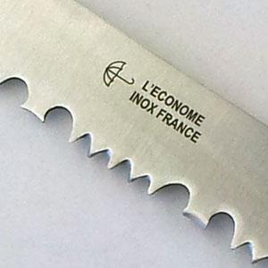 Sabatier Djupfrystkniv