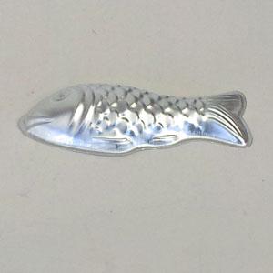 Fiskform. liten12 cm 0.5 dl