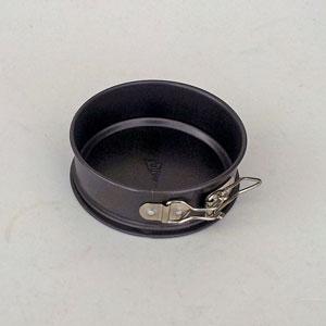 Liten springform diameter 12 cm