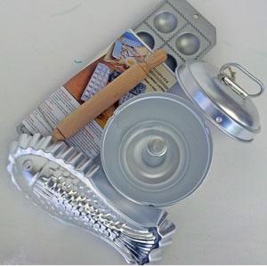 Specialformar i aluminium