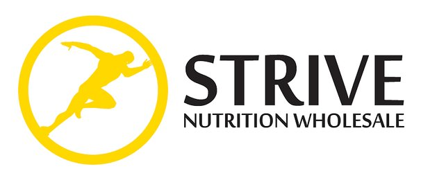 Strive Nutrition