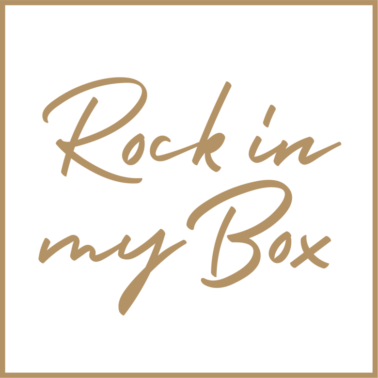 Logotyp Rock in my Box