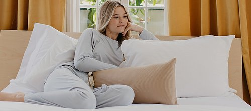 BOODY LOUNGE Collection of women's sleepwear and loungewear