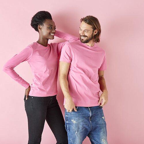 T-shirts både kortärmade och långärmade från Cottover GOTS & Fairtrade