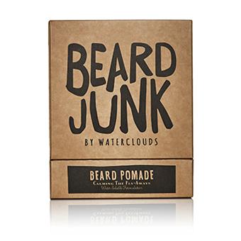Beard Pomade