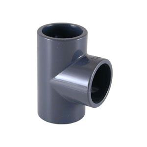 PVC Limkoppling T- 90°  ø50mm