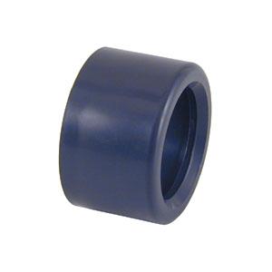 PVC Limkoppling Reducering ø50mm - ø32mm