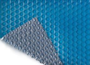 Bubbelplast (solfolie) 3x6m