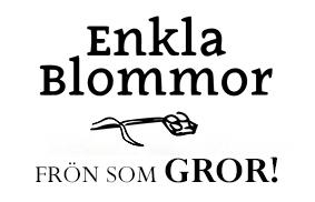 ENKLA BLOMMOR