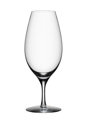 Difference Pils Öl - Orrefors Ölglas