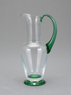 Nobel Decanter Green - Orrefors