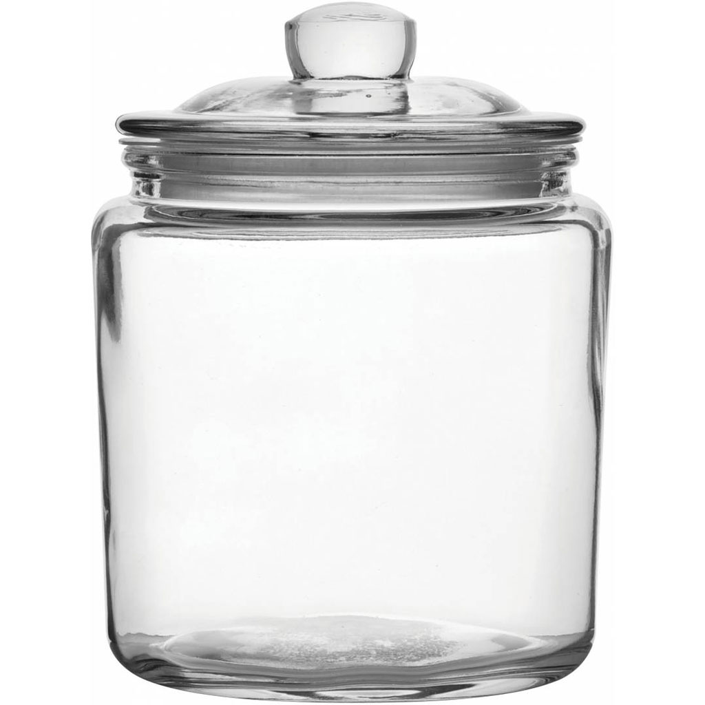 Glasflaskor | Skålar