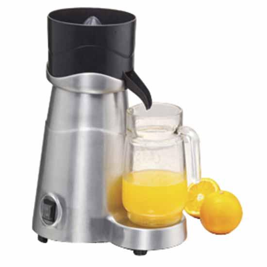 Citrus juicepress