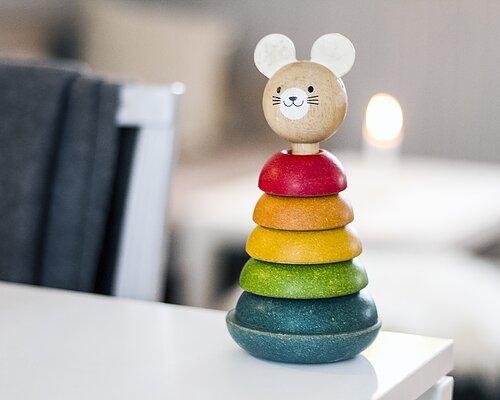 Hållbara leksaker Fina presenter till de små!