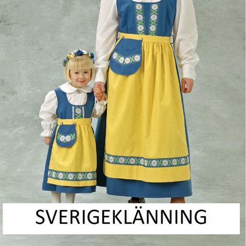 finskor flicka