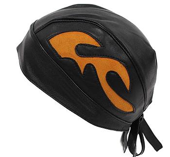 Skull - cap