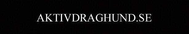 Aktiv Draghund