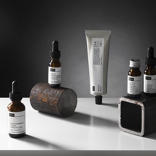 NIOD - Skincare for the hyper educated