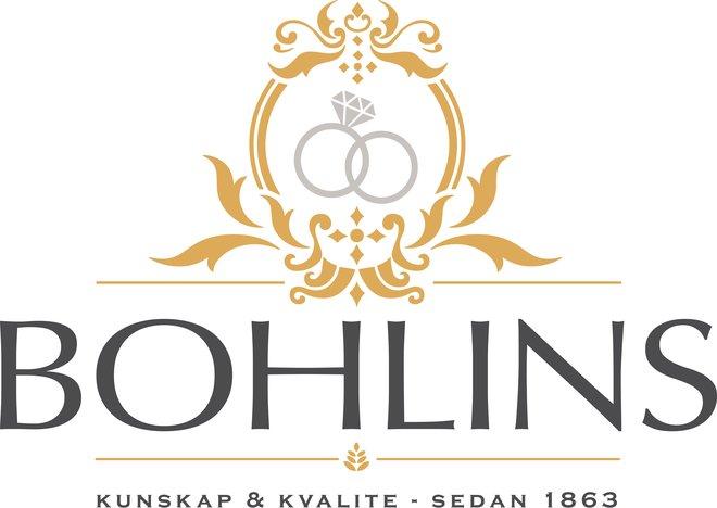 Bohlins Jeweller
