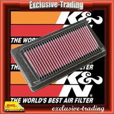 K&N Filter Yamaha