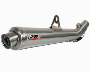 MIVV X-Cone Rostfritt stål