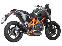 SC-Project - GP-Evo Svart Rostfritt stål