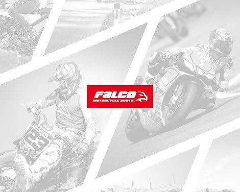 Katalog Falco stövlar/skor 2020