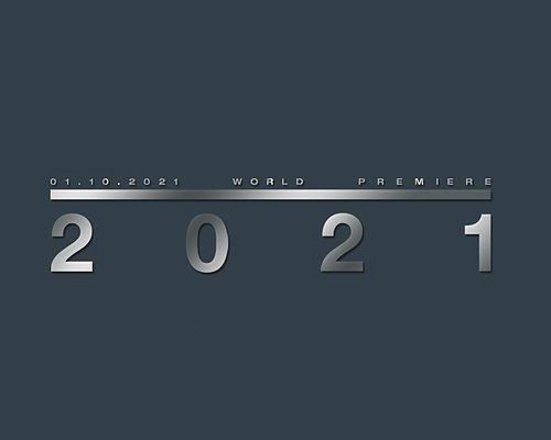 Premiär av NEXX 2021 1 oktober
