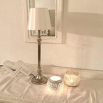 Lampfot Kit, 50 cm