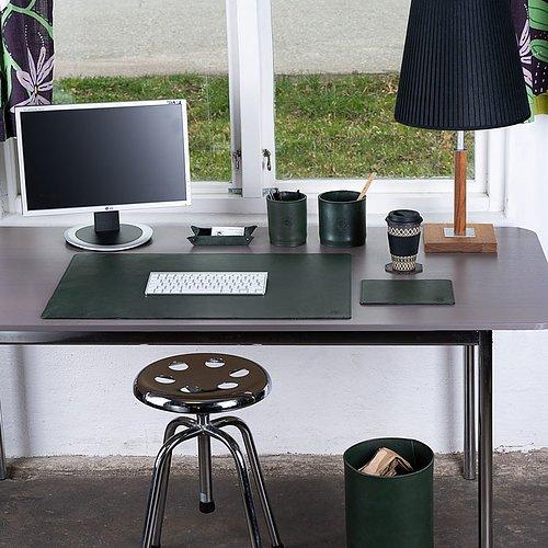 Skrivbordsset