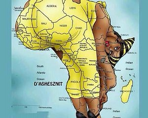 Vi har på g Afrika resa info senare
